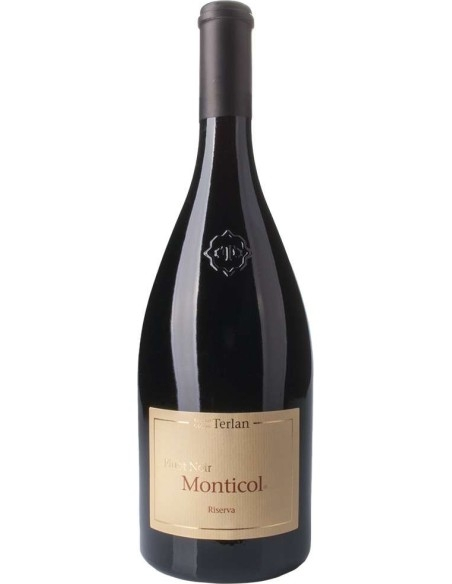 Monticol Riserva 2014 Pinot Noir Cantina Terlano