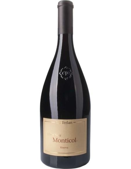 Montigl Riserva 2009 Pinot Noir Cantina Terlano DOC