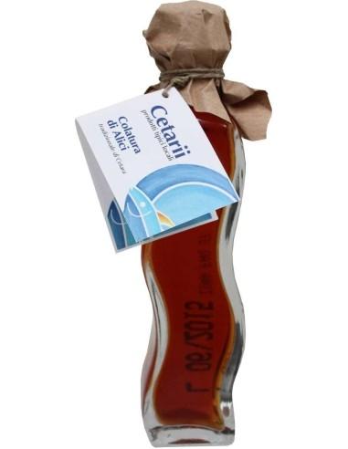 Colatura di Alici Cetarii - Prodotto tipico di Cetara CEE070 100 ml