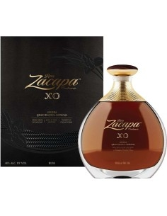 Zacapa XO Solera Gran Reserva Especial Rum Astucciato Ron
