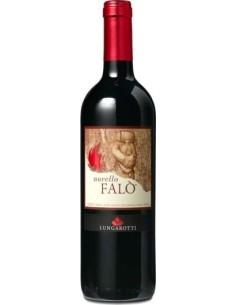 Falò 2019 Lungarotti IGT Wine Novello
