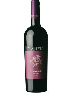 Plumbago 2016 Planeta Nero d'Avola IGT