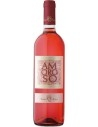 Amoroso 2015 Primitivo Produttori Vini Manduria IGT Salento