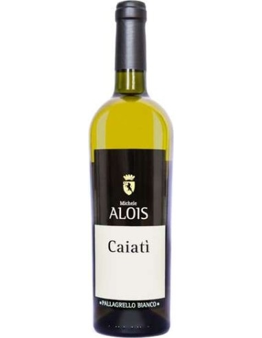 Caiatì 2012 Pallagrello bianco Alois IGT