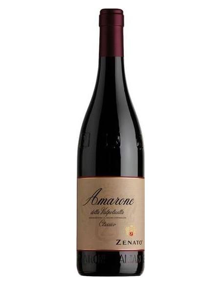 Amarone Della Valpolicella Classico 2015 Zenato DOCG