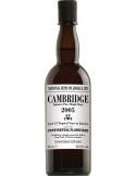 Cambridge 2005 Jamaica Pure Single Rum  ST ♥ CE Long Pond Distillery