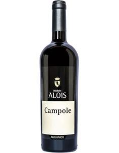 Campole Aglianico2011 Alois IGT