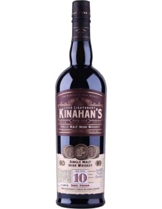 Kinahan's L.L. Single Malt Irish Whiskey Edizione Limitata