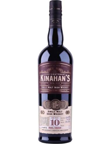 Kinahan's L.L. Single Malt Irish Whiskey Edizione Limitata