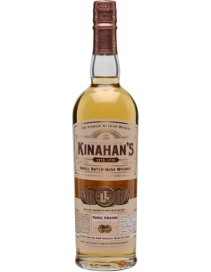 Kinahan's L.L. Small Batch Irish Whiskey