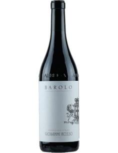 Barolo 2014 Serralunga D'alba Giovanni Rosso DOCG