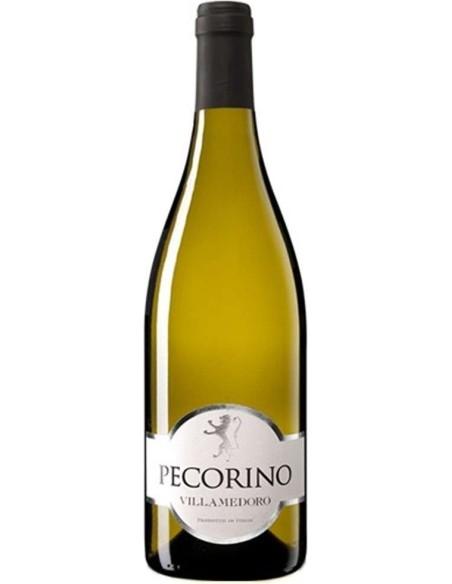 Pecorino 2017 Colli Aprutini Villa Medoro IGT