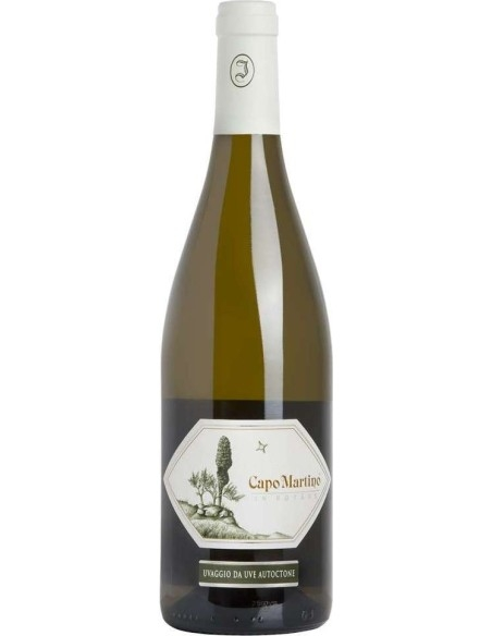 Capo Martino 2015 Uve autoctone Jermann IGT
