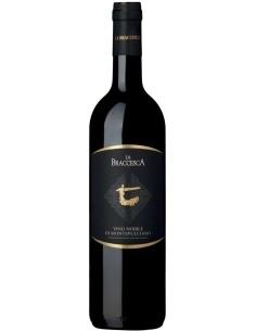 La Braccesca 2016 Vino Nobile di Montepulciano DOCG