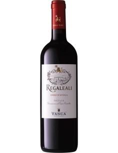 Regali 2017 Tasca d' Almerita Nero d'Avola Sicily