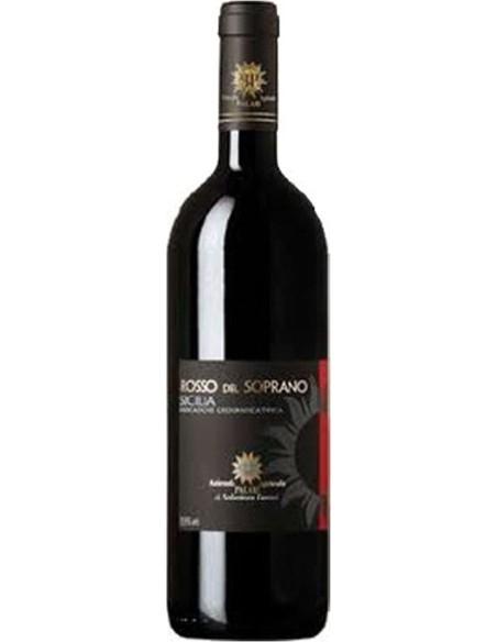 Rosso del Soprano 2011 Palari di Salvatore Geraci IGT