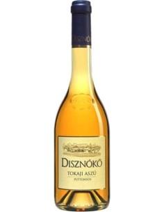 Disznoko Tokaji Aszu 5 Puttonyos 2008 vino dolce ungherese