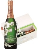 Belle Epoque 2011 Champagne Perrier Jouet con Astuccio