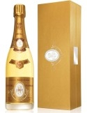 Cristal 2009 Champagne Louis Roederer with case