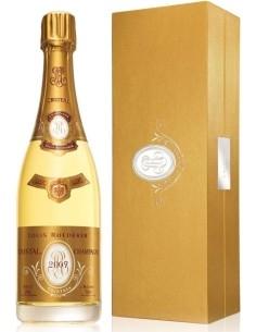 Cristal 2009 Champagne Louis Roederer Astucciato