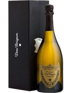 Dom Pérignon Vintage 2008 Champagne Brut AOC Astucciato