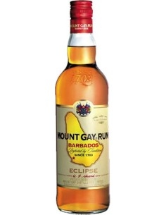 Rum Mount Gay Eclipse Barbados