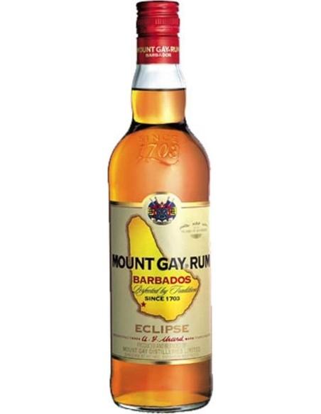 Rum Mount Gay Eclipse Barbados