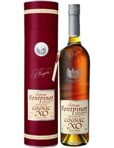 Cognac Frapin FontPinot XO Chateau Grande Champagne