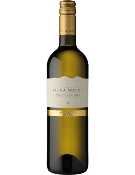 Pinot Grigio 2017 Elena Walch DOC