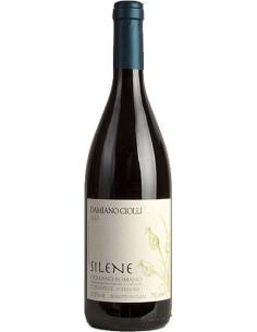 Silene 2017 Cesanese Damiano Ciolli