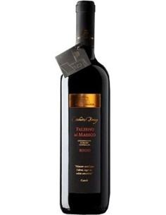 Falerno del Massico Etichetta Bronzo 2011 Masseria Felicia DOC