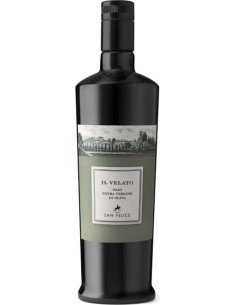 Il Velato 2019 Olio Extravergine di Oliva Italiano Agricola San Felice