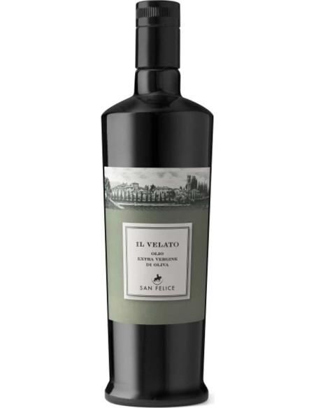 Il Velato 2018 Olio Extravergine di Oliva Agricola San Felice
