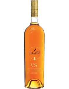 Cognac Frapin VS Luxe Decanter with case Grand Champagne