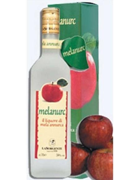 Melanurc Liquore di Mela Annurca La Sorgente
