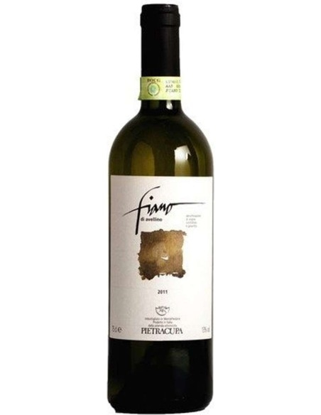Fiano of Avellino 2017 Pietracupa