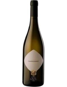 Chardonnay 2017 LaVis DOC