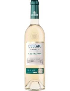 L'Océade Sauvignon Blanc 2018 Atlantique IGP
