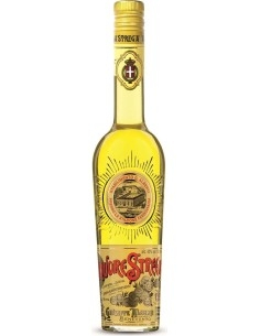 Strega Liquore Alberti