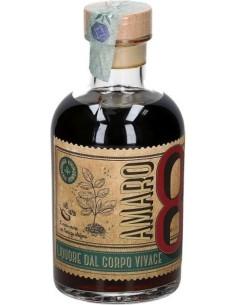 Amaro 81 Liquor BIO Moringa Vivimoringa