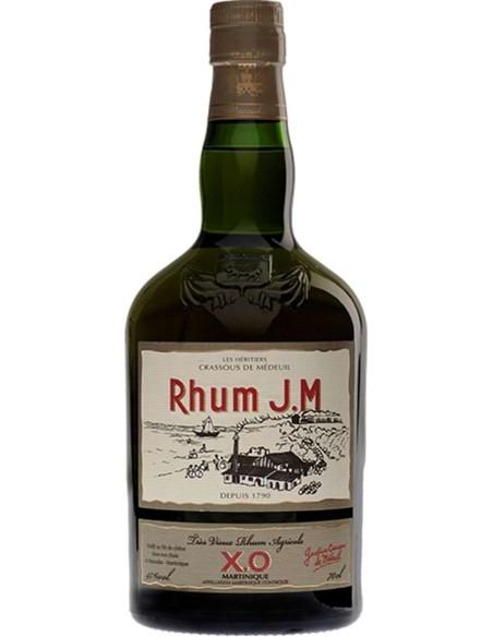 Rum J.M. XO Astucciato