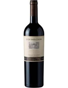 Don Melchor Cabernet Sauvignon 2015 Concha y Toro Puente Alto - Chile DO