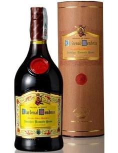 Cardenal Mendoza Gran Reserva Brandy Solera con astuccio