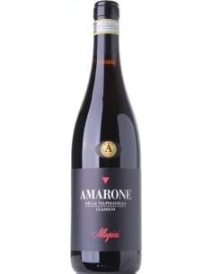 Amarone della Valpolicella Classico 2014 Allegrini