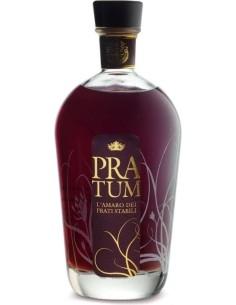 Pratum Amaro Bonaventura Maschio