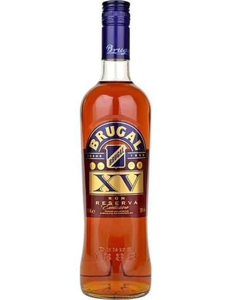Rum Brugal XV Reserva Exclusiva