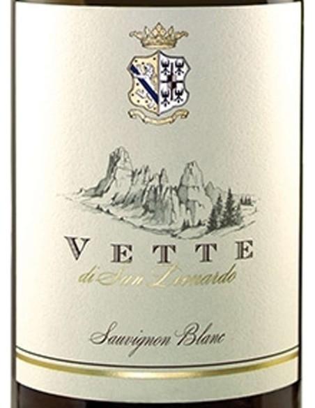 Vette 2018 Sauvignon Blanc San Leonardo IGT