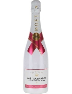 Ice Imperial Rosè Champagne Moet & Chandon