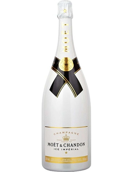 Ice Imperial Champagne Moet & Chandon
