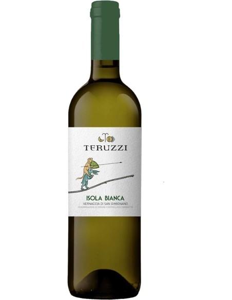 Isola Bianca 2018 Teruzzi